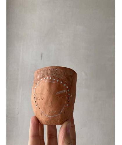 Cleopatra cup